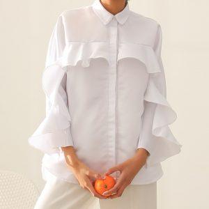 camisa Tamara Lempika