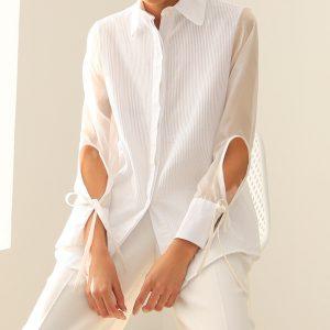 Camisa inspirada en Tamara Lempika